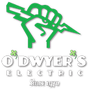 O'Dwyers Electric Services Logo